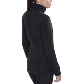 Salewa Fanes Buffalo PL - Veste Femme - noir